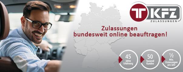 Kfz Zulassungsstelle Werder